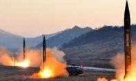 Triều Tiên phóng tên lửa ra biển sau khi Hàn Quốc có tổng thống mới