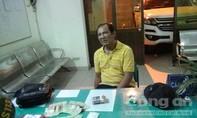 Cảnh sát 113 bắt nóng đối tượng mua bán ma tuý đá