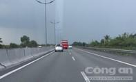 Trục lợi hàng trăm triệu đồng bằng vé thu phí giả tuyến cao tốc TP.HCM - Trung Lương