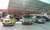 Loại hình mua - bán xe ô tô không qua trung gian