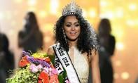 Người đẹp 25 tuổi đăng quang Hoa hậu Mỹ 2017