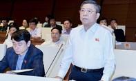 Thôi nhiệm vụ Đại biểu Quốc hội đối với ông Võ Kim Cự