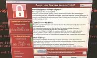 Nhiều bạn trẻ Việt xin link tải mã độc WannaCry để xem nó có mạnh như lời đồn