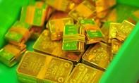 Giá vàng hôm nay 16-5: Áp lực tin xấu, vàng tăng vọt