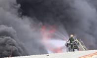 Cháy kỷ lục ở công ty may do chập điện, bồi thường 368 tỷ đồng