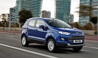 Ford Ecosport mua hơn 3 tháng đã bị rỉ sét: Vì sao Ford Việt Nam im lặng?