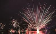 Lễ hội pháo hoa quốc tế Đà Nẵng: Đội Nhật Bản là ứng viên nặng ký cho giải nhất