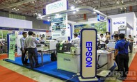 Epson giới thiệu dòng sản phẩm công nghệ in kỹ thuật số