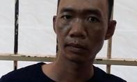 Đặc nhiệm đạp ngã tên cướp giật điện thoại iPhone ở Sài Gòn
