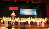 TP.HCM biểu dương tập thể, cá nhân làm theo tấm gương đạo đức Hồ Chí Minh