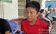 Nghi án thanh niên 'tàng trữ' ma túy tại Nhơn Trạch