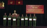 Nhân rộng hơn nữa các điển hình trong học tập, làm theo tư tưởng, phong cách Hồ Chí Minh