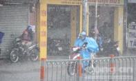 TP.HCM vào mùa mưa, cần đề phòng dạng thời tiết cực đoan