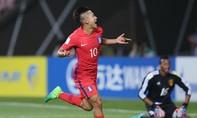 Chủ nhà Hàn Quốc thắng dễ ngày khai mạc World Cup U20