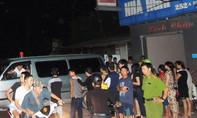 Đôi nam nữ tử vong trong nhà nghỉ ở Đồng Nai