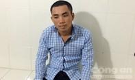 Hung thủ đâm chết người đàn ông ở Sài Gòn sa lưới