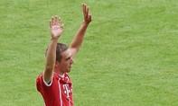 Clip: Philipp Lahm rơi nước mắt giây phút giải nghệ