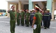Xây dựng phong cách người Cảnh sát bản lĩnh, nhân văn, vì nhân dân phục vụ