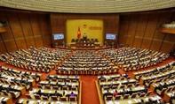Khai mạc trọng thể kỳ họp thứ 3 Quốc hội khoá XIV