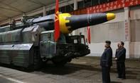 Rộ tin Triều Tiên lại phóng vật lạ nghi tên lửa hành trình?