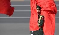 Báo Trung Quốc ca ngợi 'chiến công' diệt gián điệp CIA