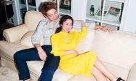 Kim Tae Hee mang thai con đầu lòng