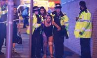 Thủ tướng Anh xem vụ nổ mới nhất là tấn công khủng bố