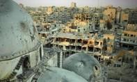 Một chiếc xe phát nổ  khiến 4 người thiệt mạng ở Syria