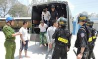 Hàng loạt học viên phá trung tâm cai nghiện bỏ trốn bị khởi tố