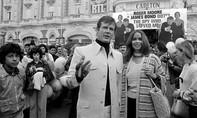 Nam tài tử đóng 'Điệp viên 007' qua đời ở tuổi 89
