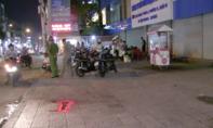 Đôi nam nữ bị đánh túi bụi vì tranh giành bán trà sữa