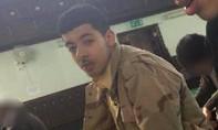 Anh xác định danh tính nghi phạm đánh bom ở  Manchester