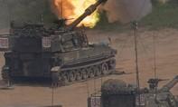 Vật thể lạ quân đội Hàn Quốc đã bắn là…bong bóng