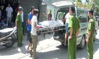Nghi án người đàn ông bị bóp cổ chết trong nhà nghỉ ở Sài Gòn