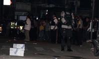 Bom nổ ở Jakarta, 1 cảnh sát thiệt mạng