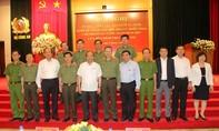 Sơ kết công tác đảm bảo an ninh kinh tế và triển khai Chỉ thị số 12 của Bộ Chính trị