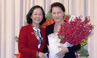 Bà Trương Thị Mai làm Chủ tịch Hội Hữu nghị Việt Nam – Cuba