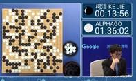 Kỳ thủ vô địch cờ vây thế giới thất bại trước trí thông minh nhân tạo