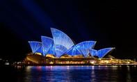 Nhà hát Opera Sydney sẽ được thắp sáng rực rỡ