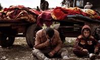 Không kích tại Syria, gia đình chiến binh IS thiệt mạng