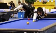 Khai mạc Giải Billiards 3 băng Worldcup TP.HCM 2017