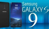 Samsung bắt đầu phát triển Galaxy S9