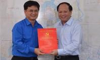 Bí thư Thành đoàn Nguyễn Mạnh Cường về làm Bí thư quận Thủ Đức