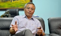 Ông Nguyễn Đăng Chương được điều về Văn phòng Bộ VH-TT&DL