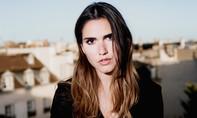 Nữ ca sĩ trẻ người Pháp và đêm nhạc gây quỹ cho trẻ em đường phố tại Việt Nam