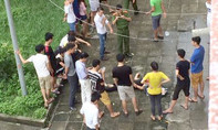 Điều tra nguyên nhân nam sinh viên đại học rơi lầu tử vong