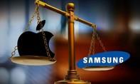 Vượt qua Apple, Samsung dẫn đầu thị trường smartphone