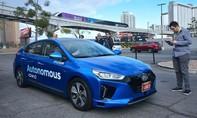 Samsung được 'mở đường' để thử nghiệm xe tự lái