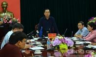 Chủ tịch tỉnh Hòa Bình chỉ đạo làm rõ vụ sốc phản vệ 7 người tử vong