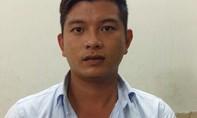 Bắt tên cướp giật dây chuyền ở trung tâm Sài Gòn